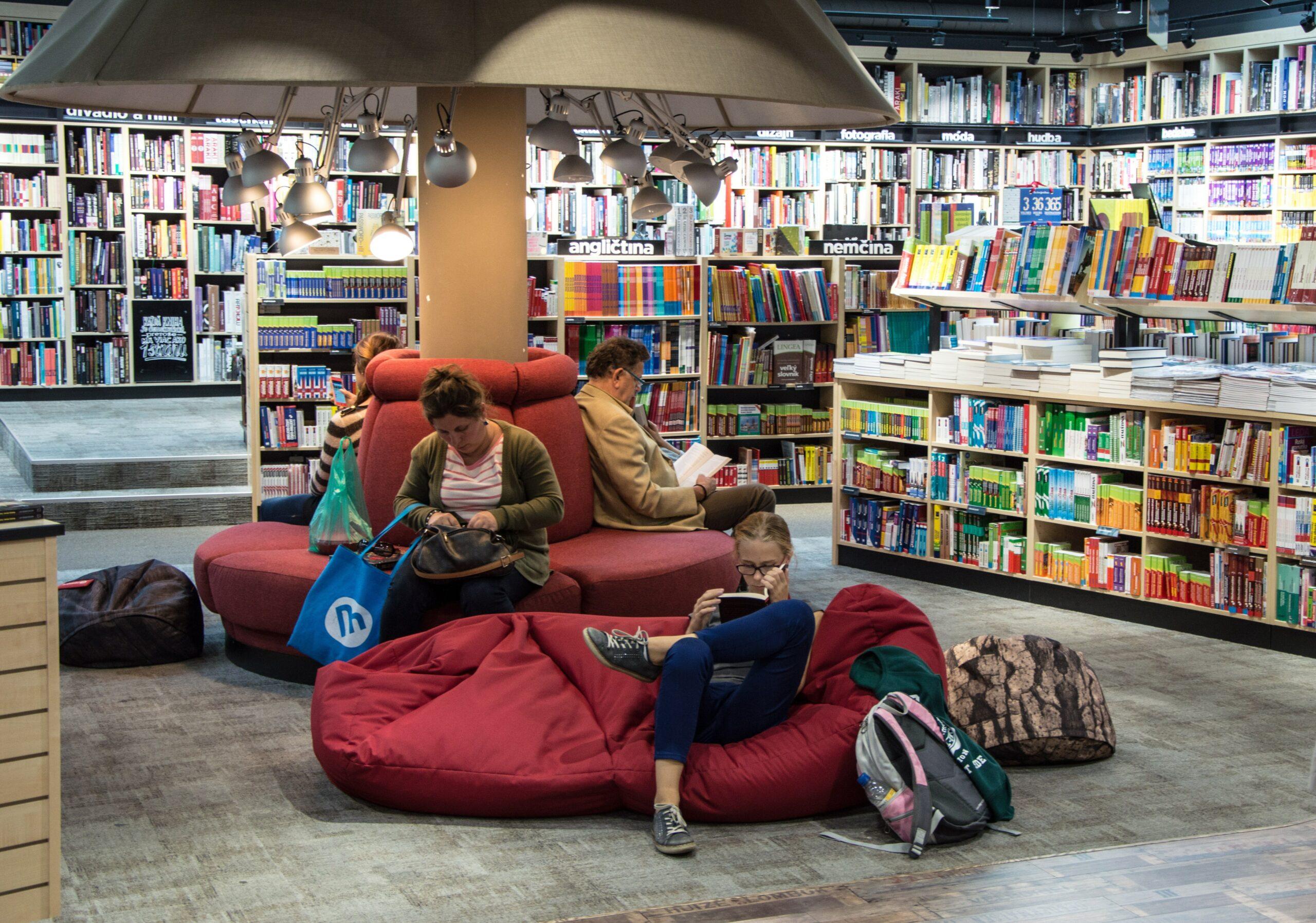 Dit wist jij nog niet over de bibliotheek