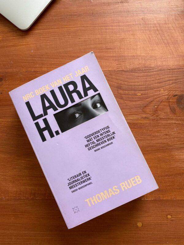 Boek van de week; Laura H.