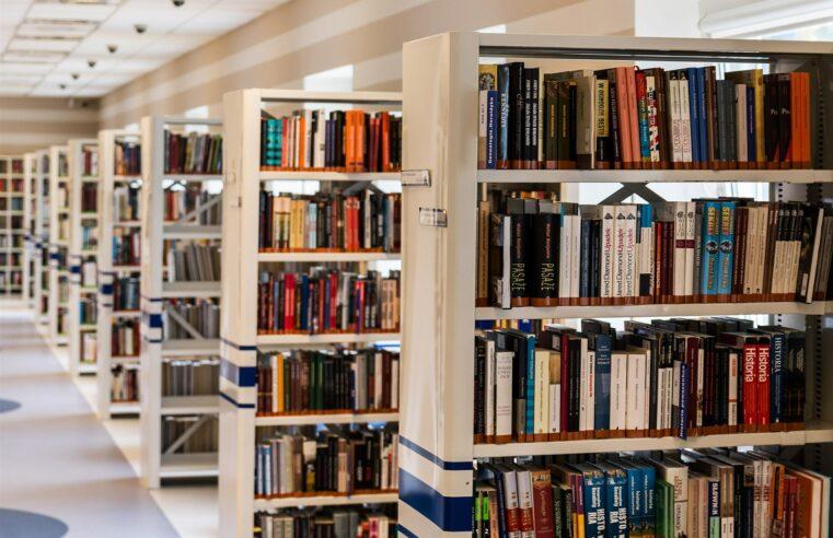 De toekomst van de bibliotheek; wat zeggen de partijen?