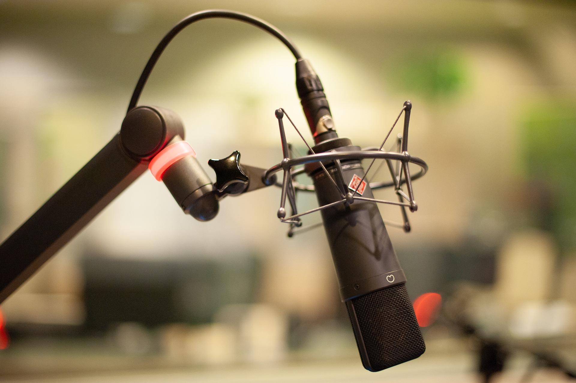 Redactie 'Geen 112' te gast bij Twente FM