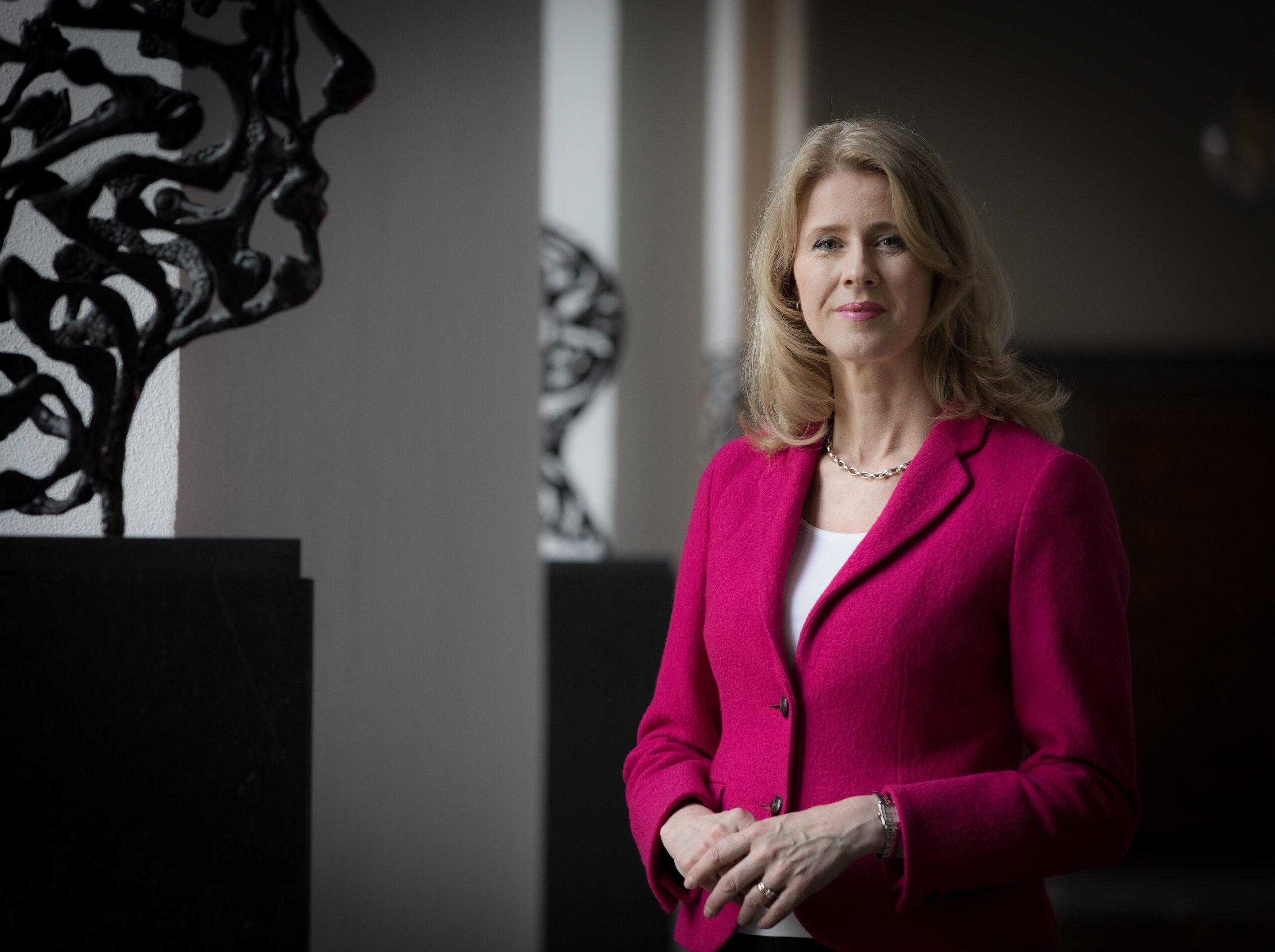 """Staatssecretaris Keijzer: """"KPN wil opstelpunt voor een zendmast plaatsen in Hoge Hexel"""""""