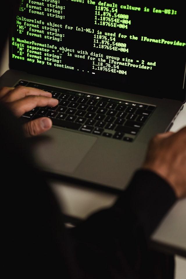 Zo heeft cybercriminaliteit in Overijssel zich de afgelopen vijf jaar ontwikkeld