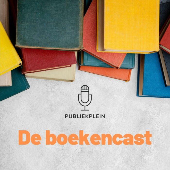 De Boekencast; aflevering 1