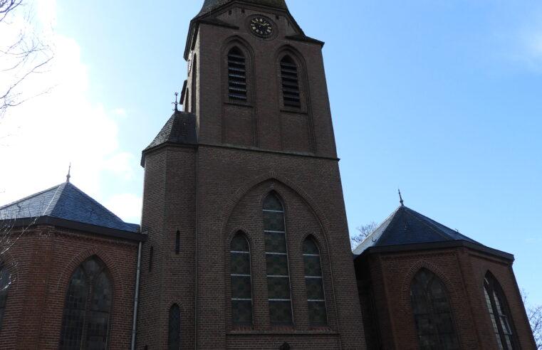 Wat kunnen de Luttenbergers met een lege kerk?