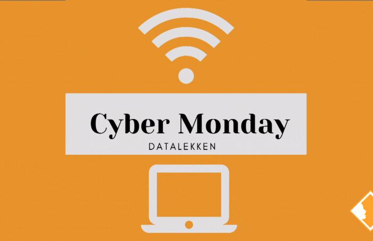 Video | Cyber Monday: schade van datalekken beperken