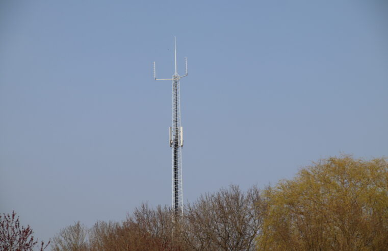 """Niet overal mobiel bereik in Overijssel: """"Wachten tot het een keer misgaat"""""""