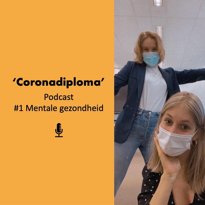Coronadiploma #1 Mentale gezondheid