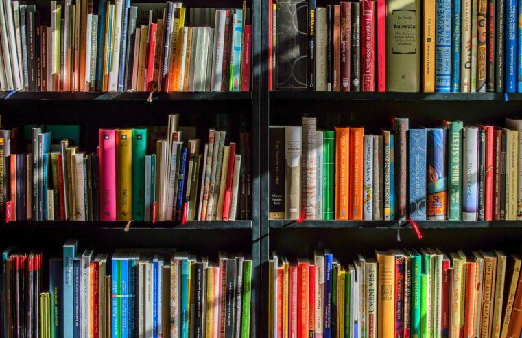 De bibliotheek; meer dan alleen boeken