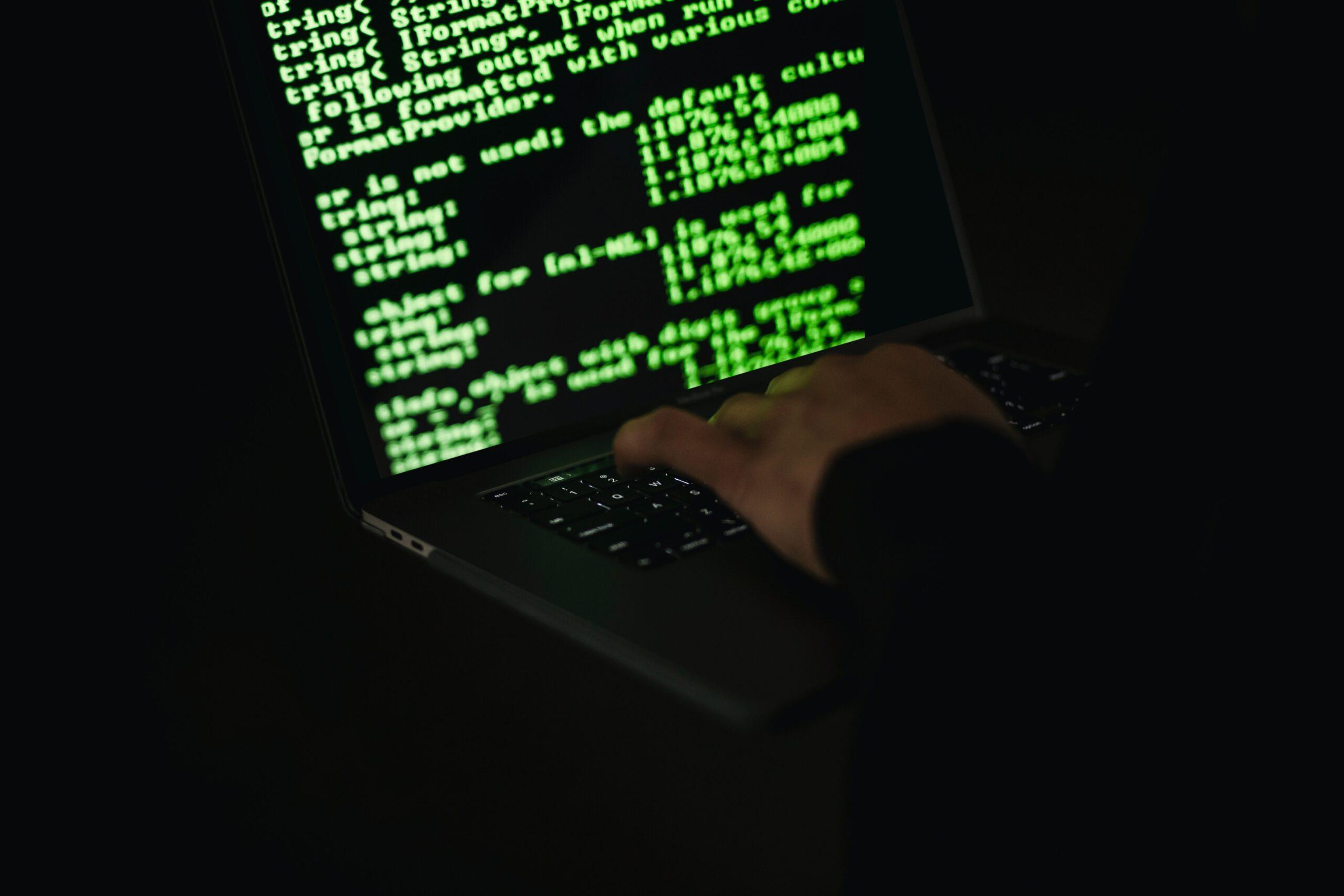 'Ik doe dit niet als cybercrimineel, maar als kwajongen'