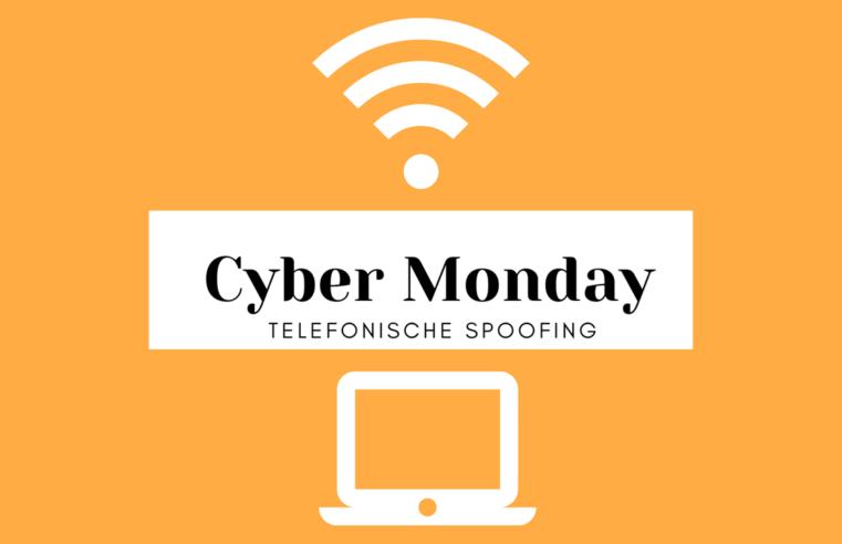 Video | Cyber Monday: wat is telefonische spoofing?