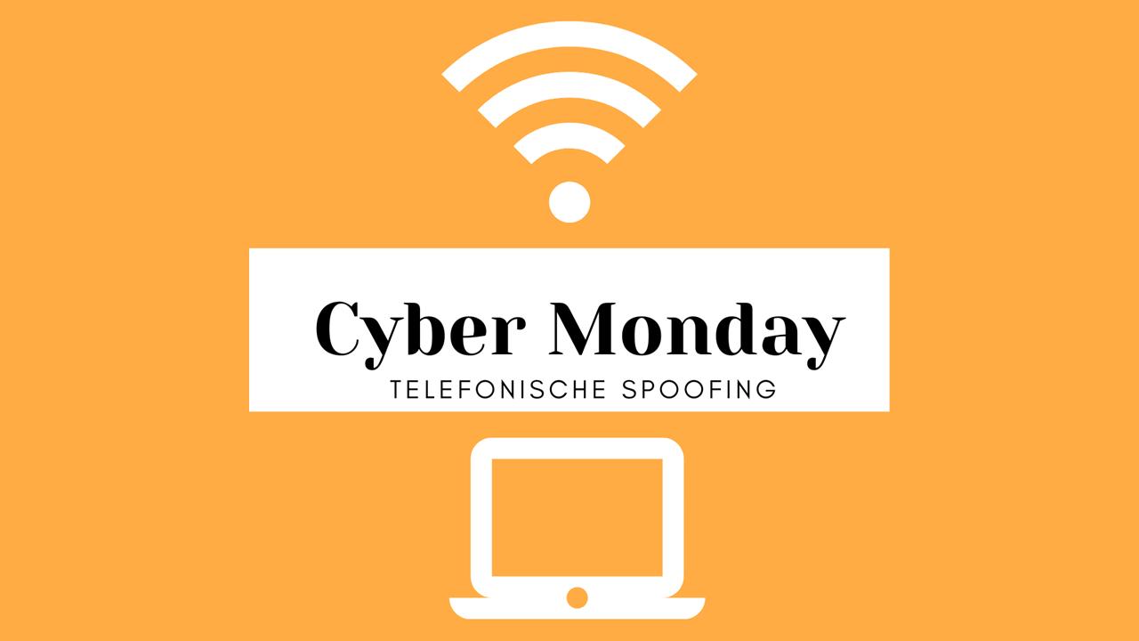 Video   Cyber Monday: wat is telefonische spoofing?