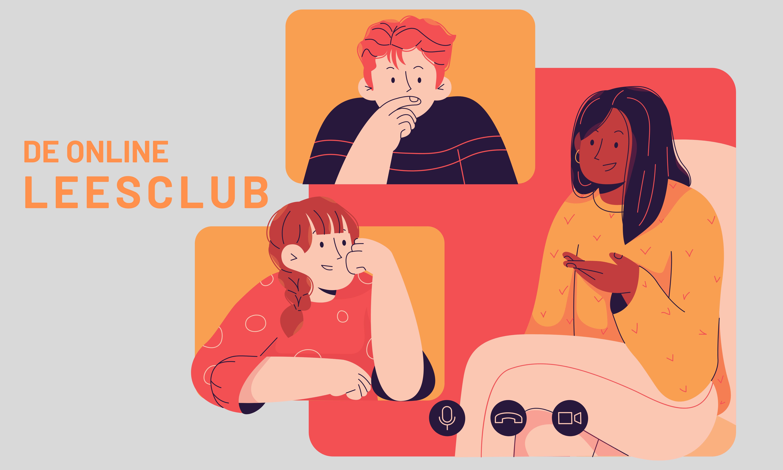 De online leesclub