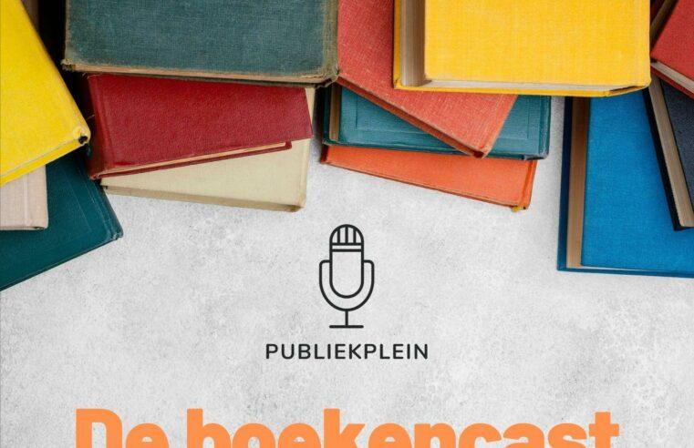 Boek van de week: In Europa